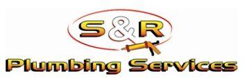 S&R Plumbing Services Logo